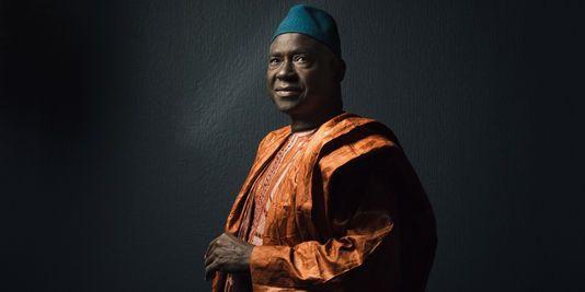 Kassé Mady Diabaté (Mali)