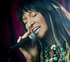 Buffy Sainte-Marie (Cree Nation)