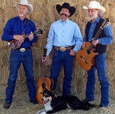 The Cowboy Way (New Mexico, USA)