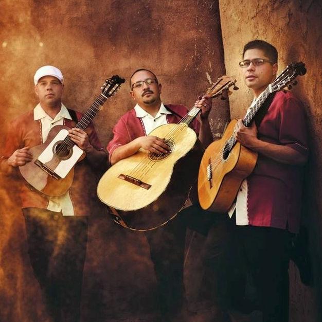 Los Primos featuring Lenore Armijo (New Mexico, USA)