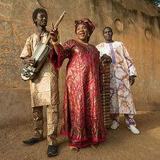 Trio Da Kali (Mali)