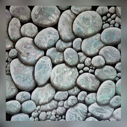 """""""River Stones"""""""