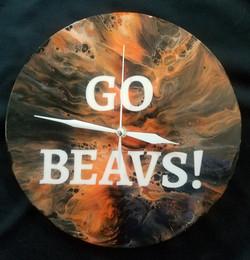 Oregon State Beavs-SOLD