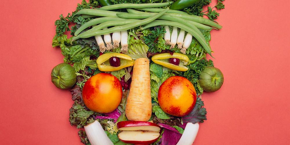 Article de blog de cuisine végétarienne radis et compagnie, quelle est la différence entre végétarien, végétalien et vegan ?
