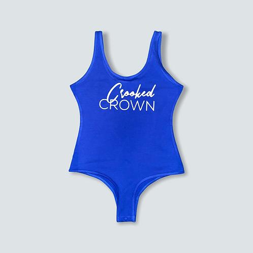 Crooked Crown Bodysuit