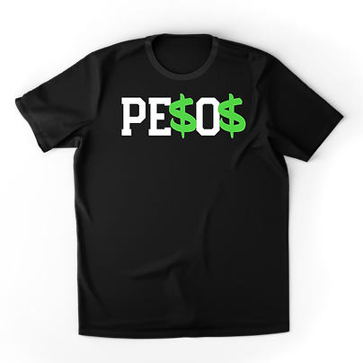 PE$O$ T-Shirt