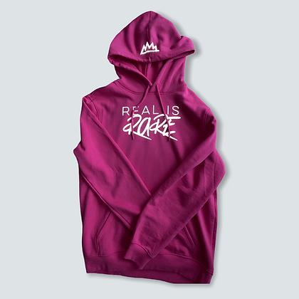 Real is Rare Hoodie