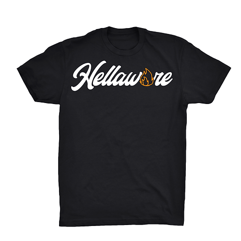 HELLAWARE T-Shirt