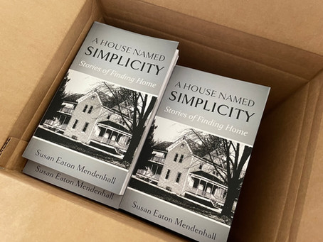 The Making of 'A House Named Simplicity'
