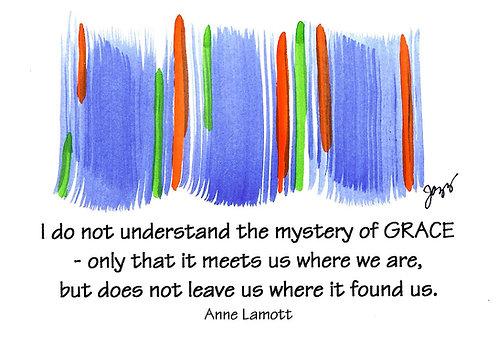 Sympathy - Mystery of Grace