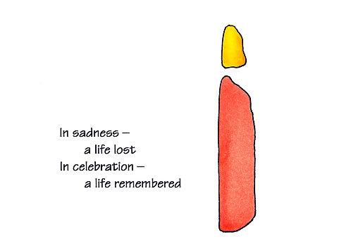 Sympathy - In Sadness