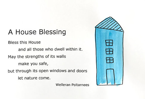 House - Bless this House