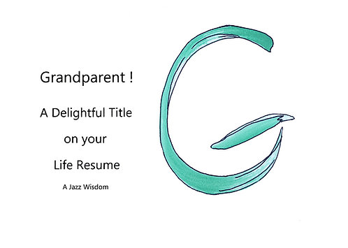Baby - Grandparent