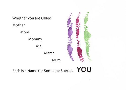 Love - Mom