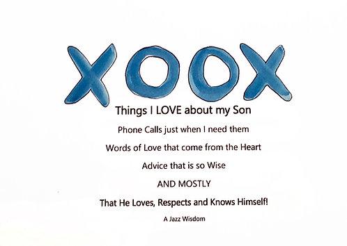 Love - Son