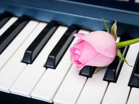 My Piano Revival