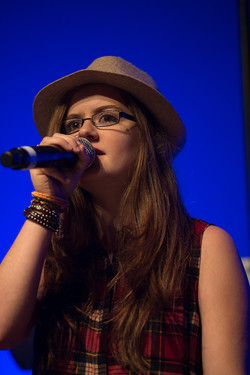 Alisha (Foto: Geri Krischker)