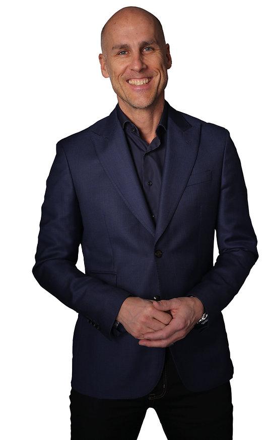 Michael Sokoll - Ihr Event-Moderator und Coch für Autrittskompetenz