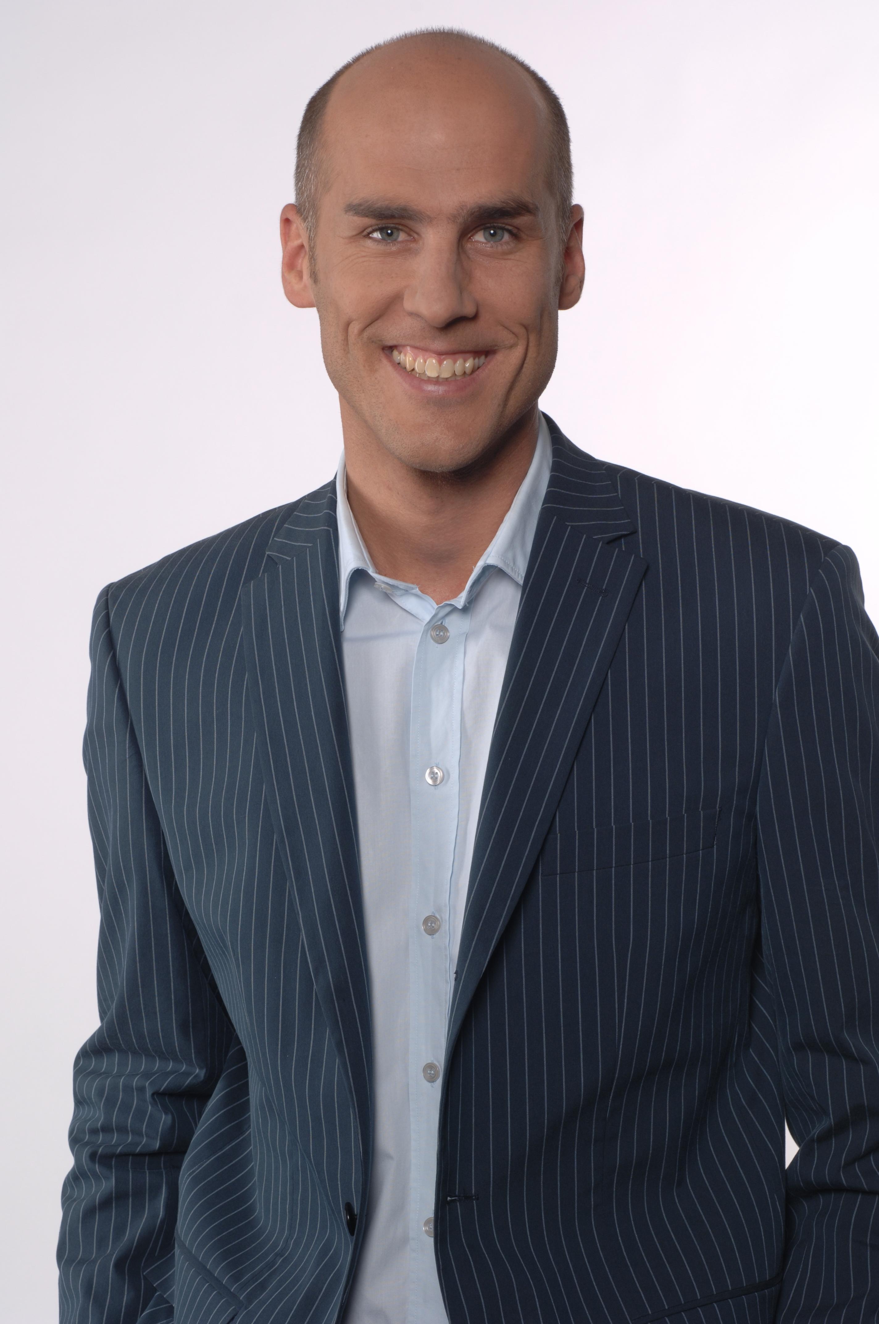 Portrait Michael Sokoll