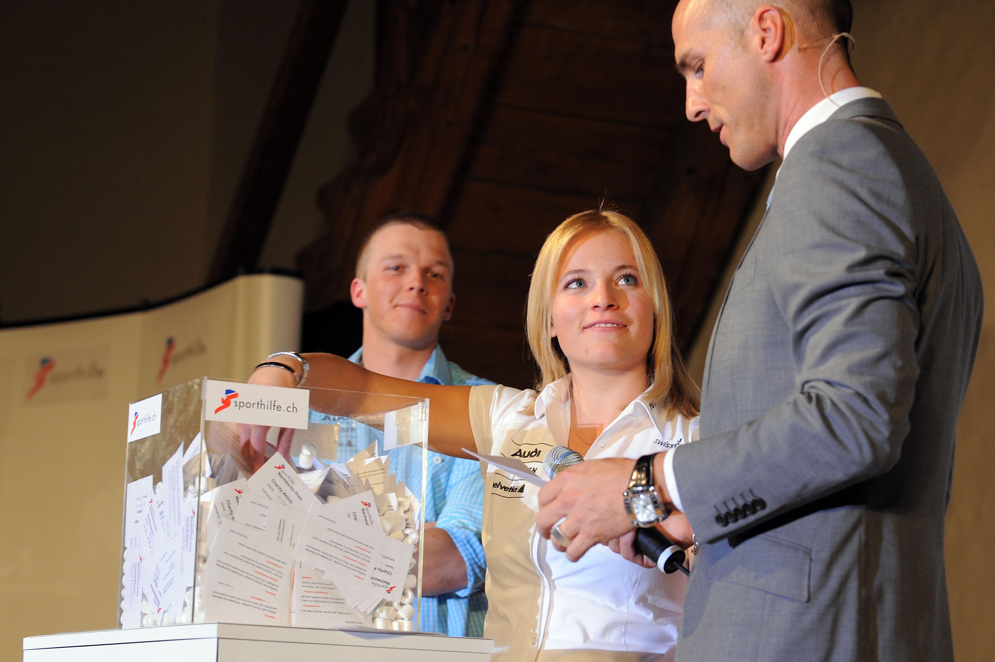 Nachwuchspreis 2010