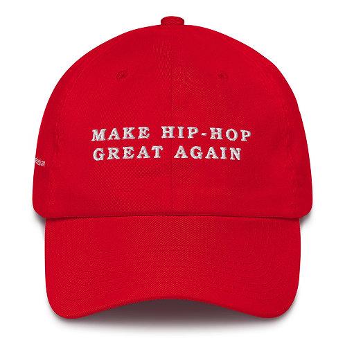 Make Hip-Hop Great Again Hat