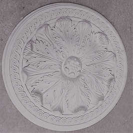 Stock Ceiling Rose