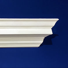 Sample Cornice from our stock range - C2