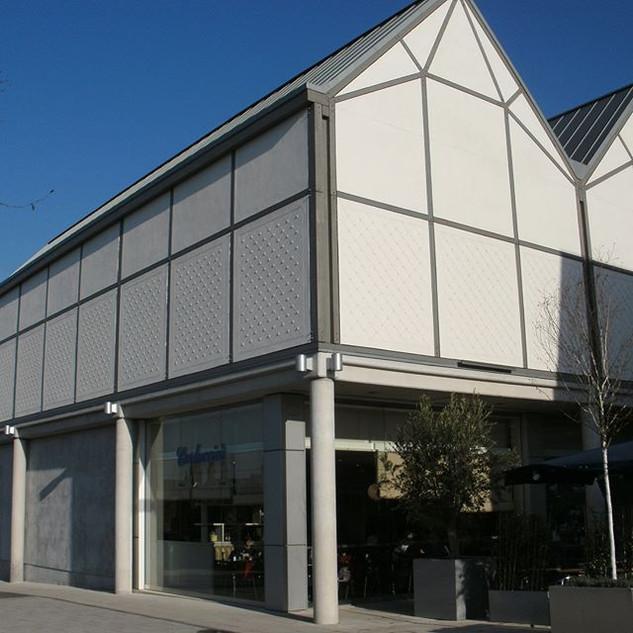 Arc Shopping Centre - Bury St Edmuds, 20
