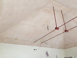 Plastered Ceiling Cambridge