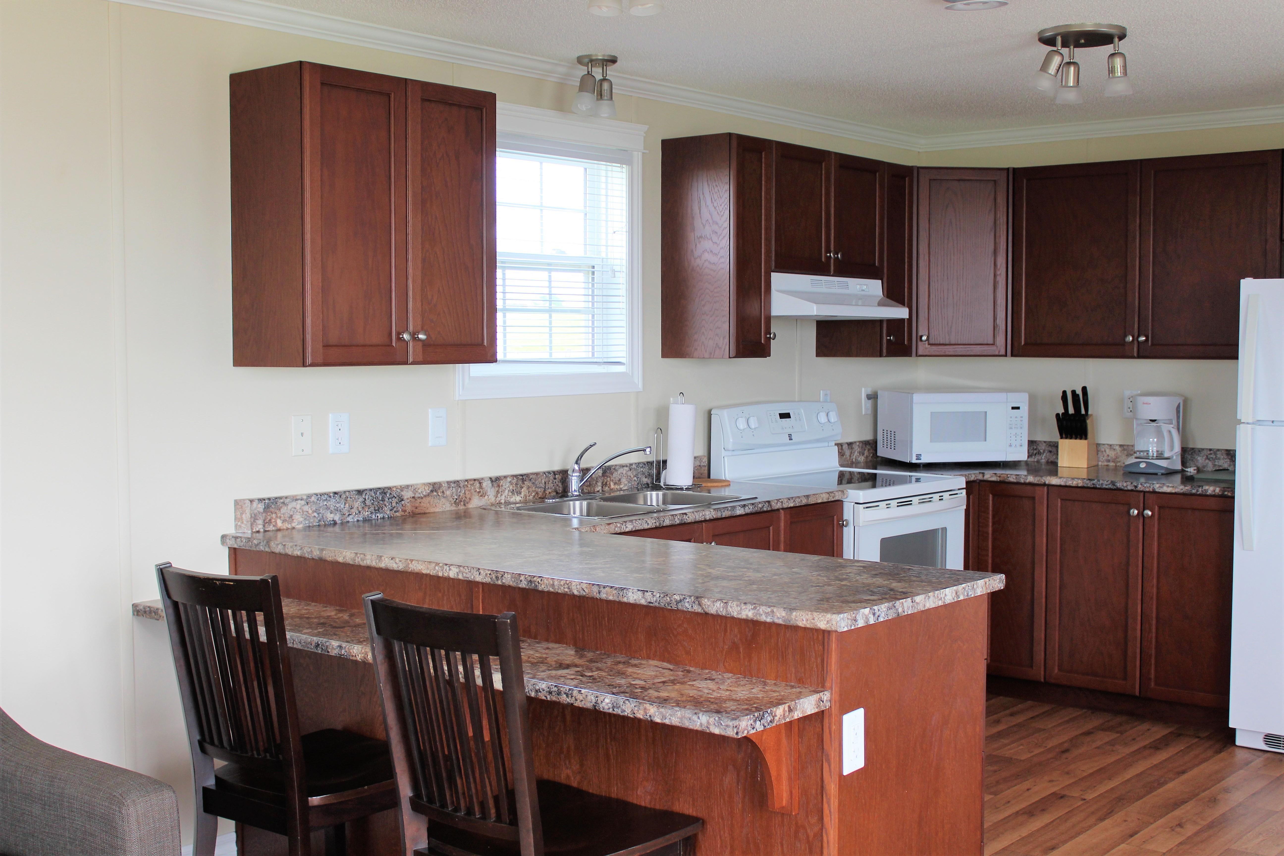 PM #2 Kitchen