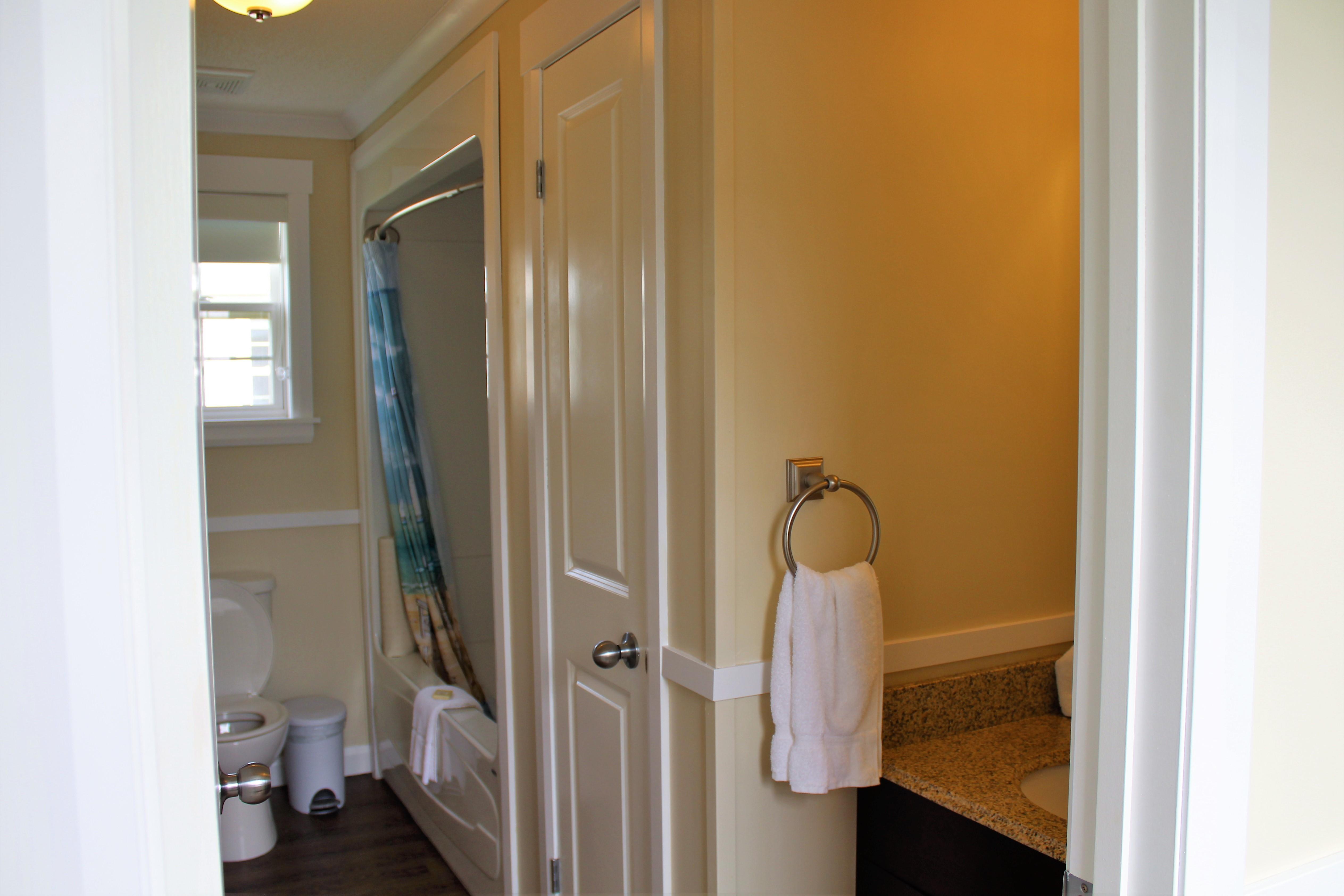 PM #3 Bathroom