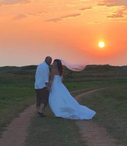 Twin Shores Wedding