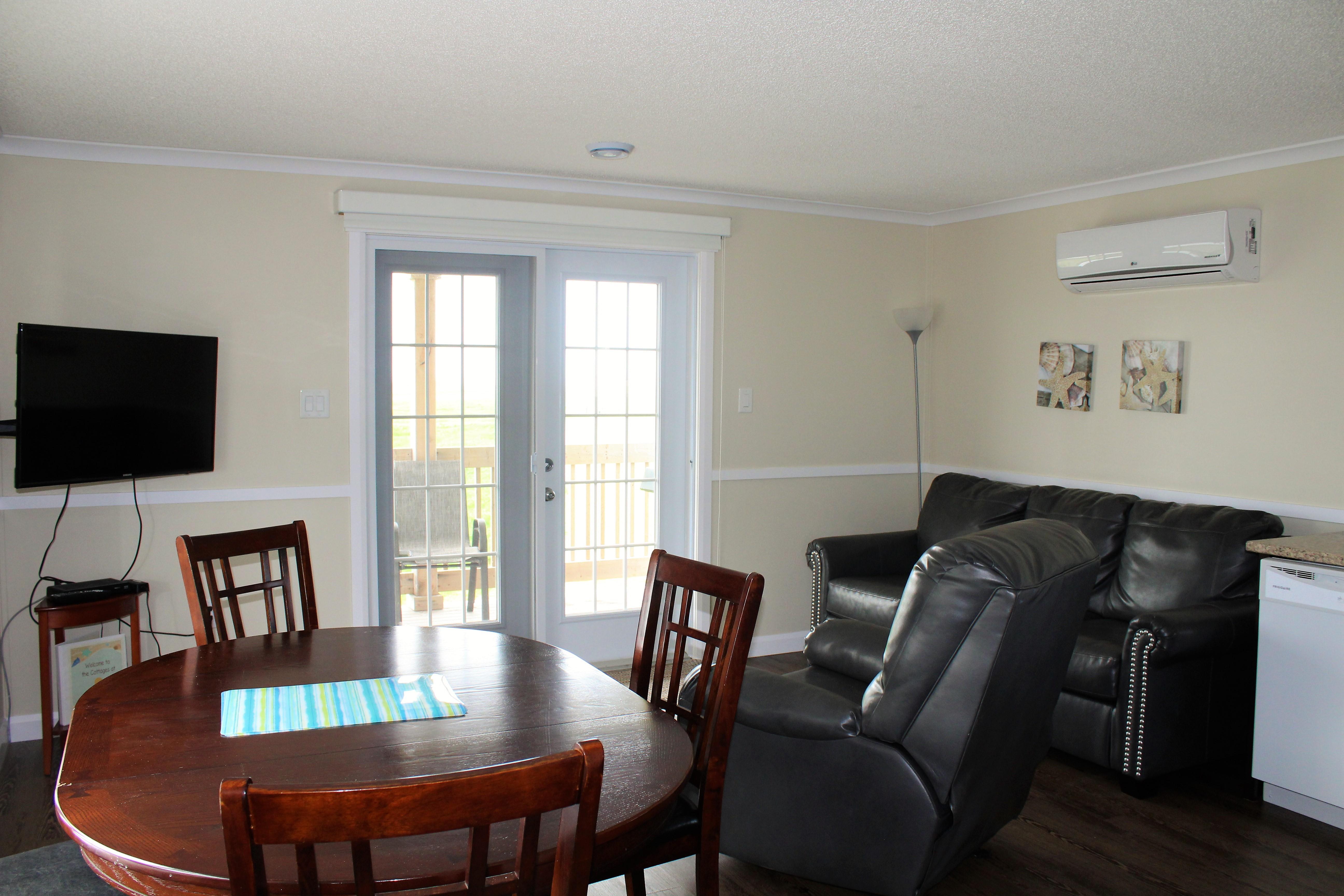 PM #4 Living Room