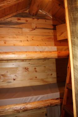 RC #2 Bunk Room