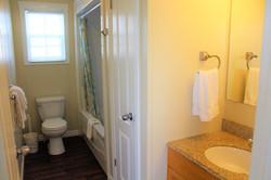 PM #1 Bathroom