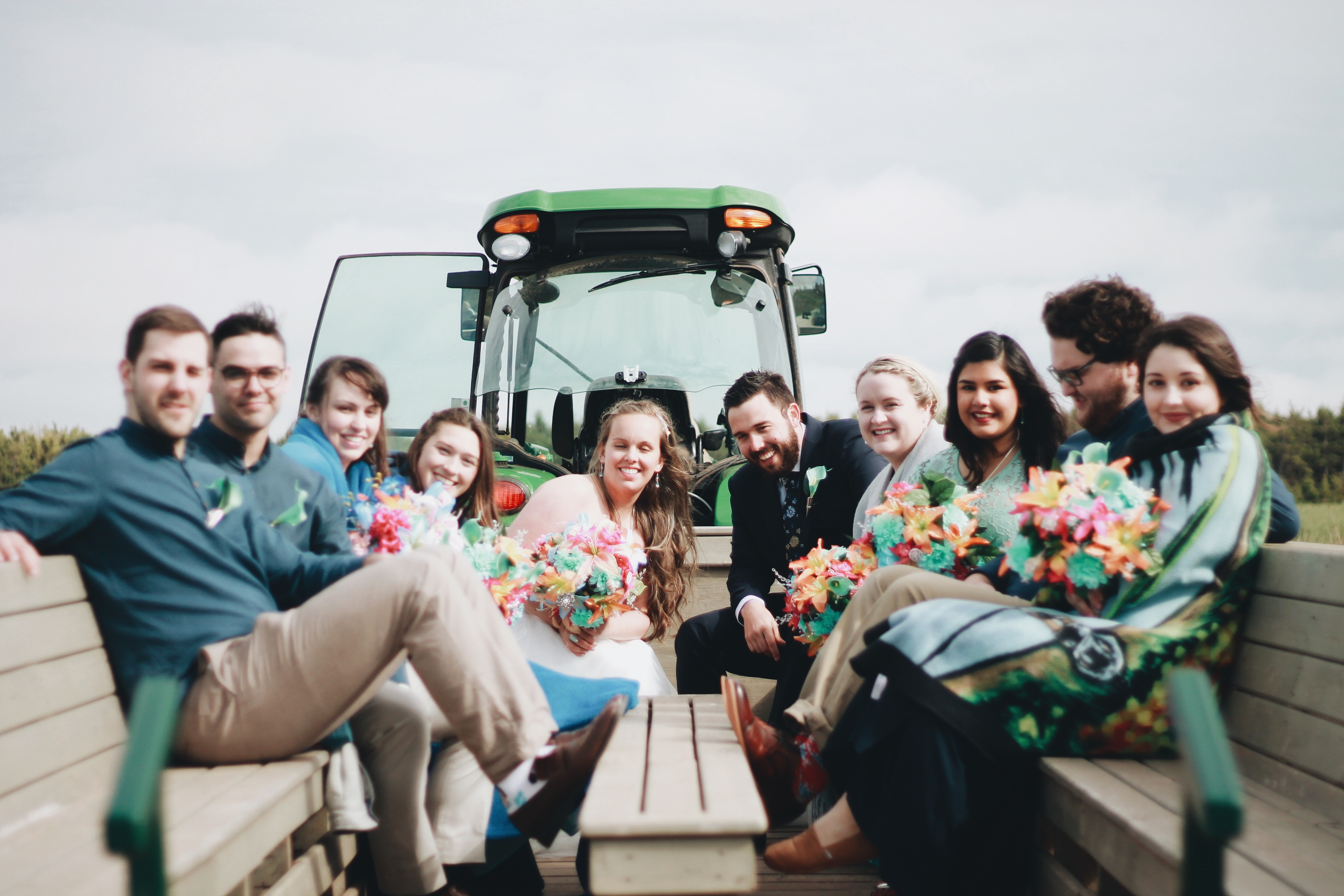 Twin Shores Wedding 2018