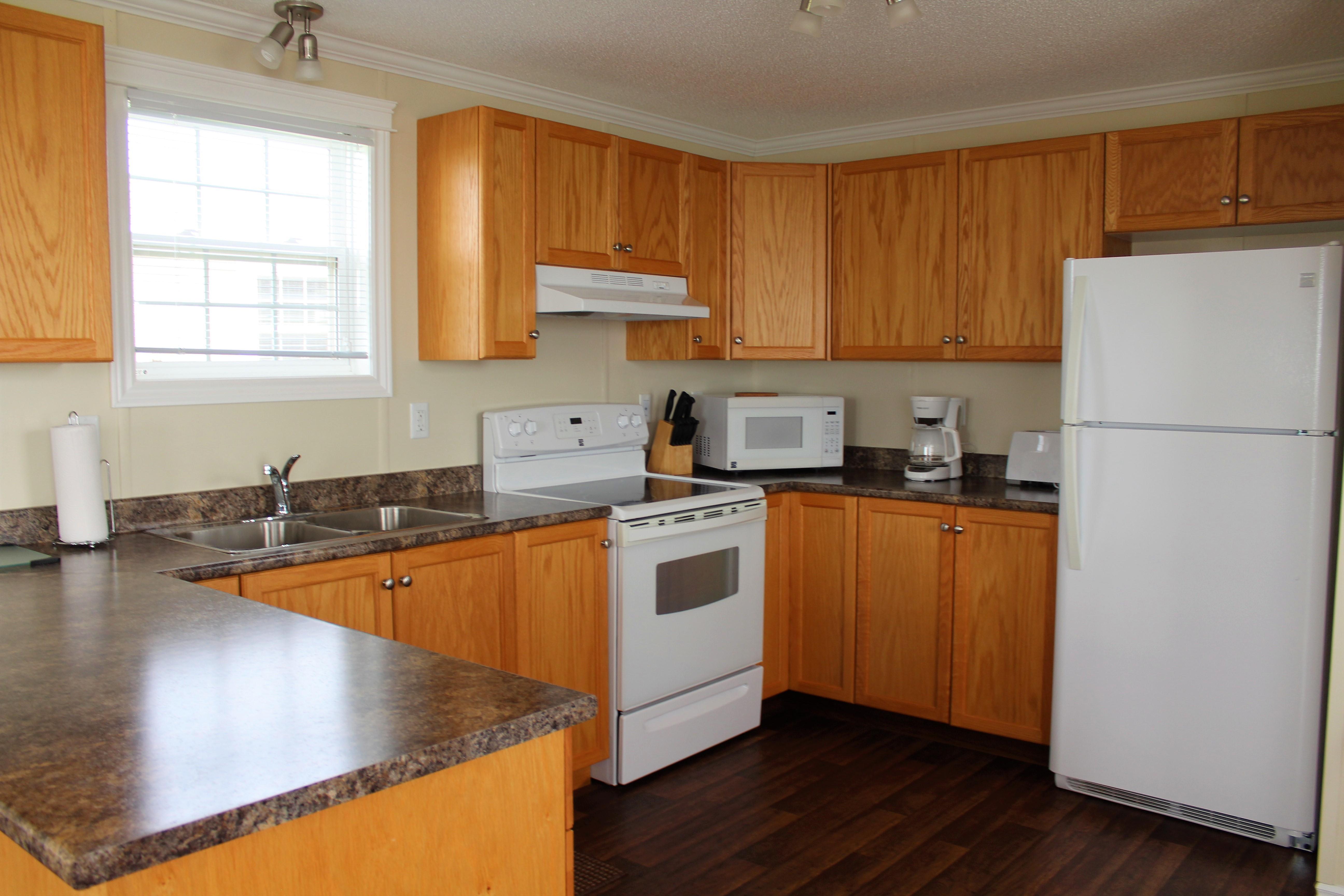 PM #1 Kitchen