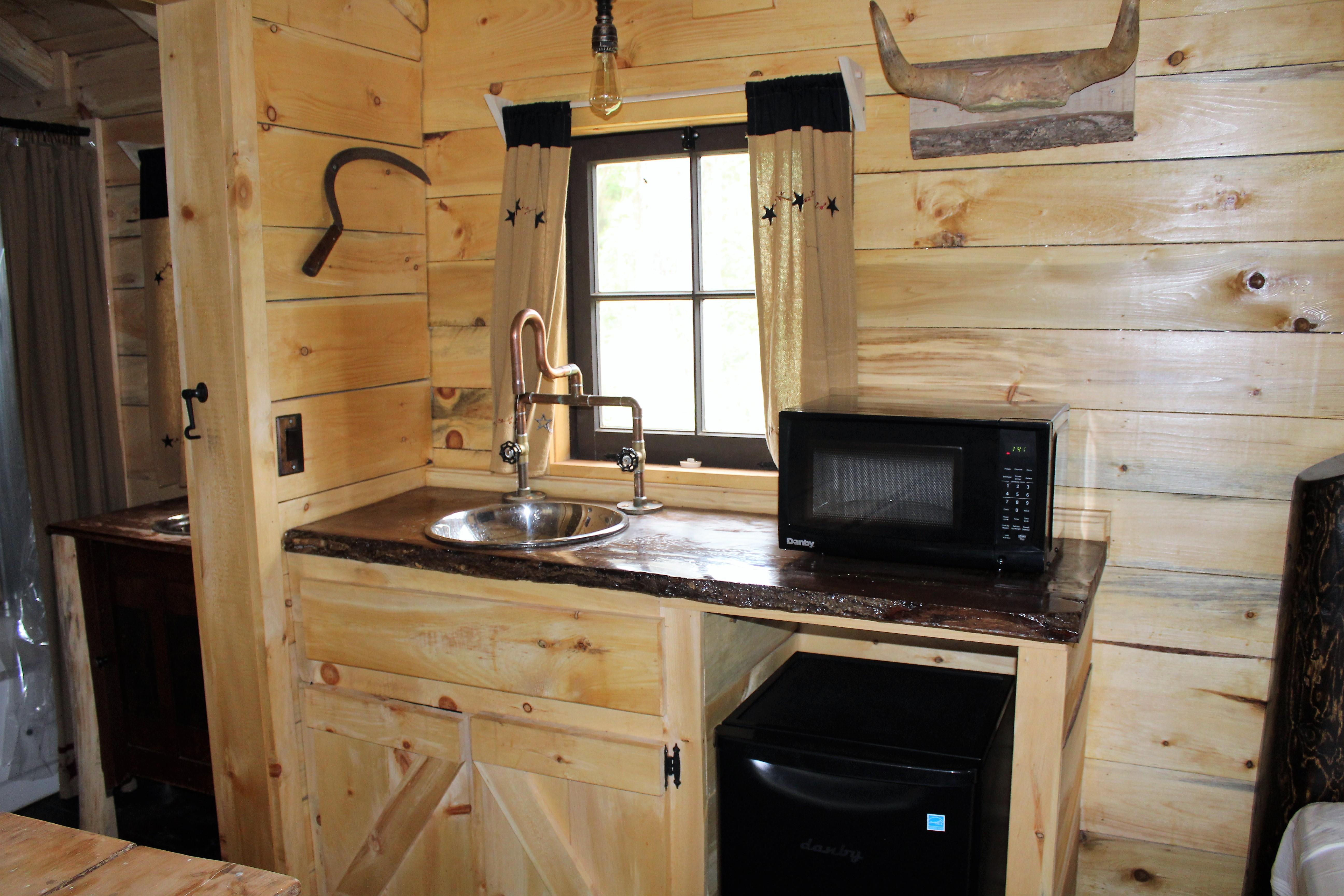 RC #1 Kitchen