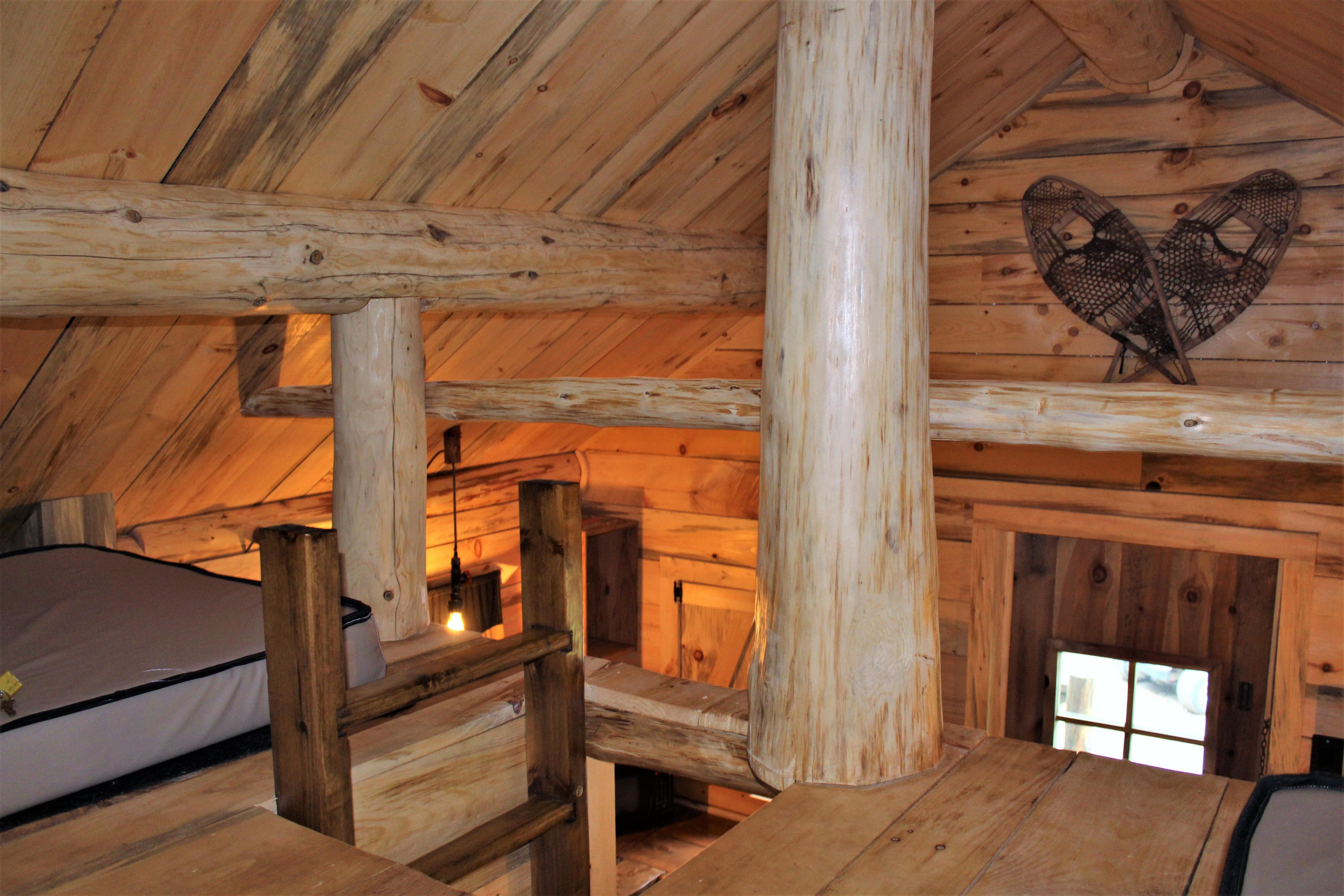 RC #4 Loft View