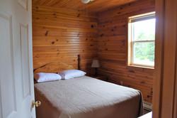 Cottage #3 Bedroom