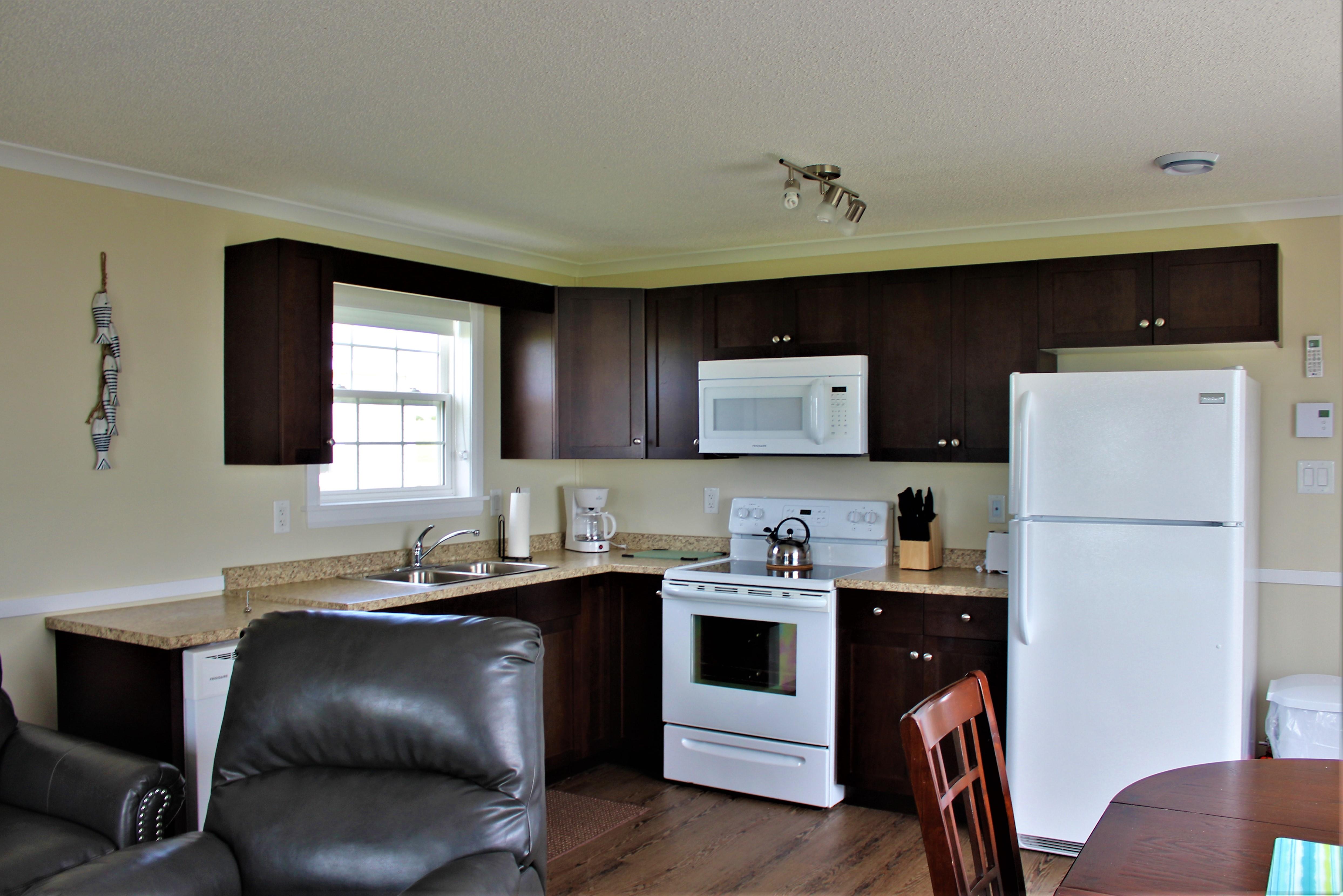 PM #3 Kitchen