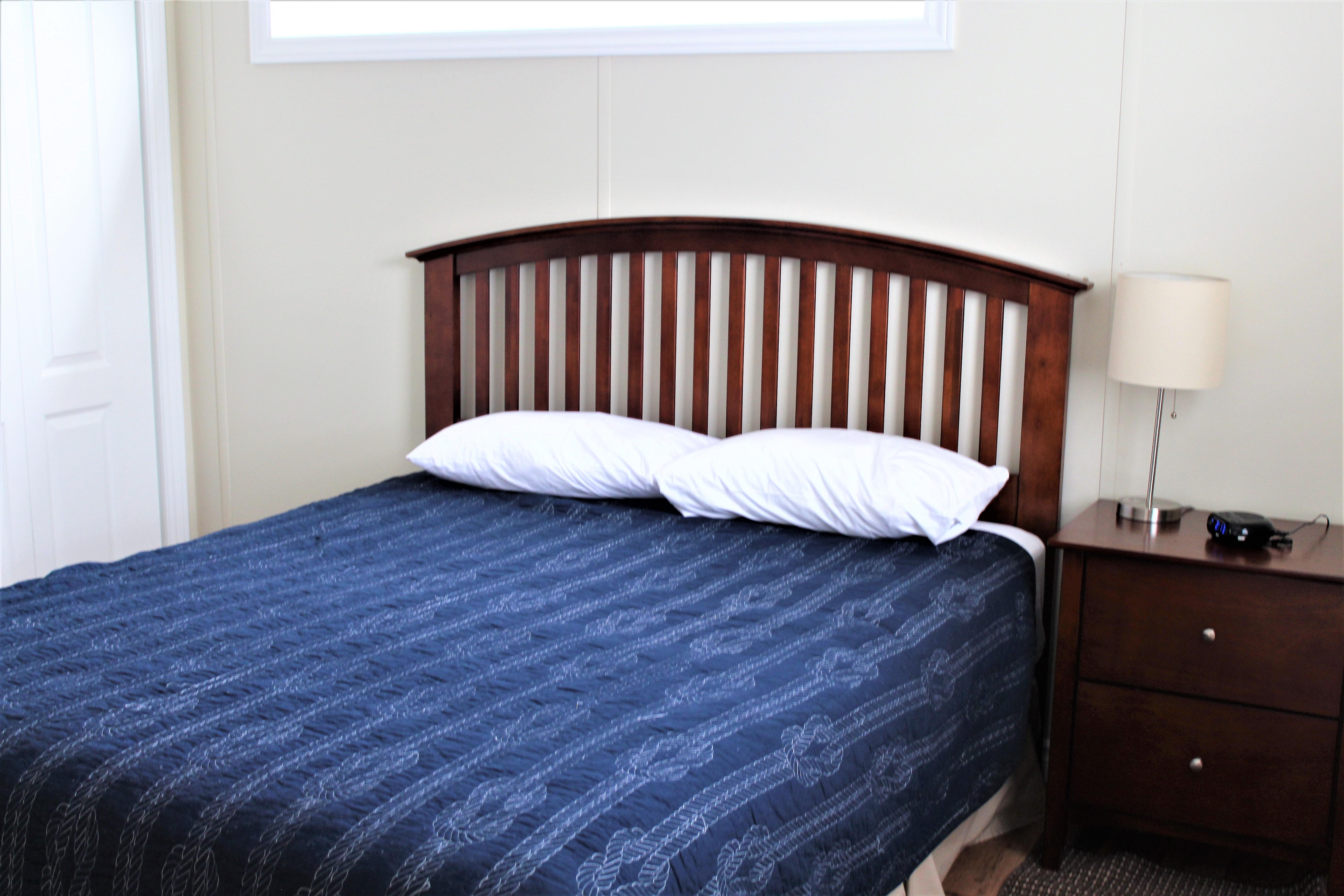 PM #2 Bedroom