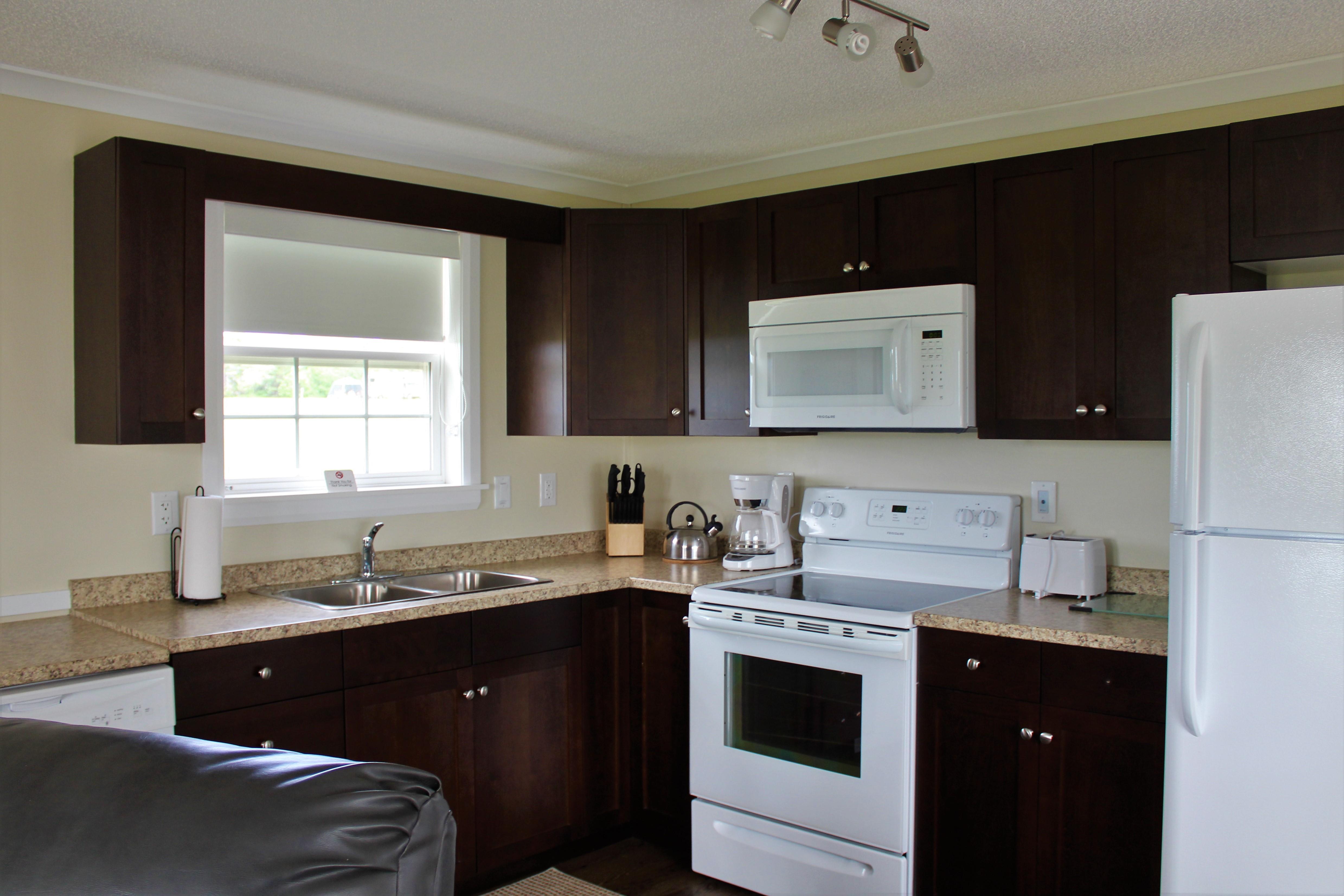 PM #4 Kitchen