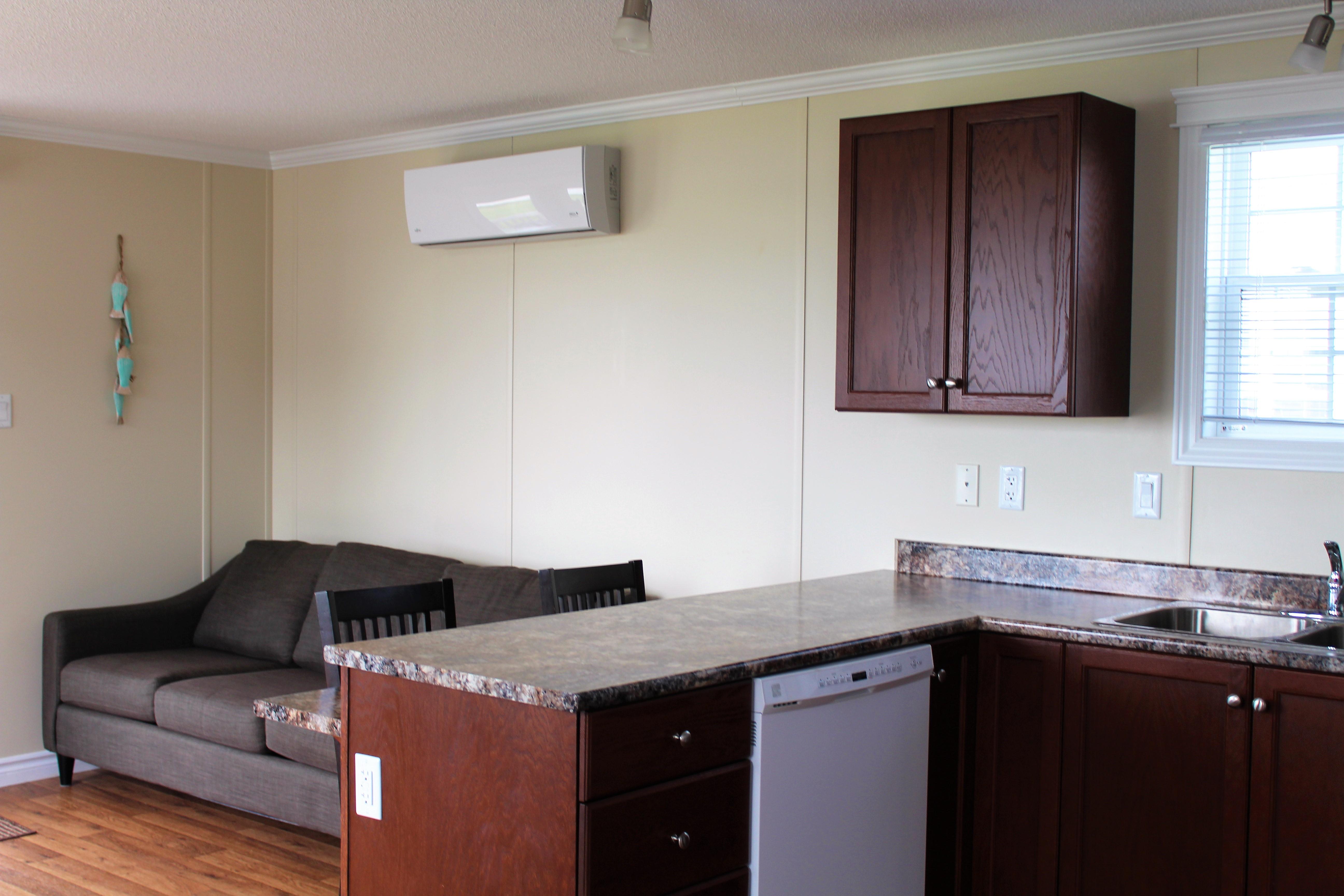 PM #2 Living Room/Kitchen