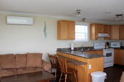 PM #1 Kitchen/Living Room