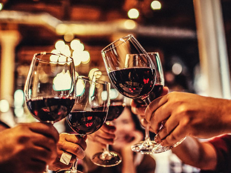 FIX IT FRIDAY: Reality of Red Wine for Health