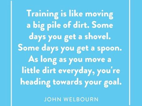 Hooray for Shovel Days