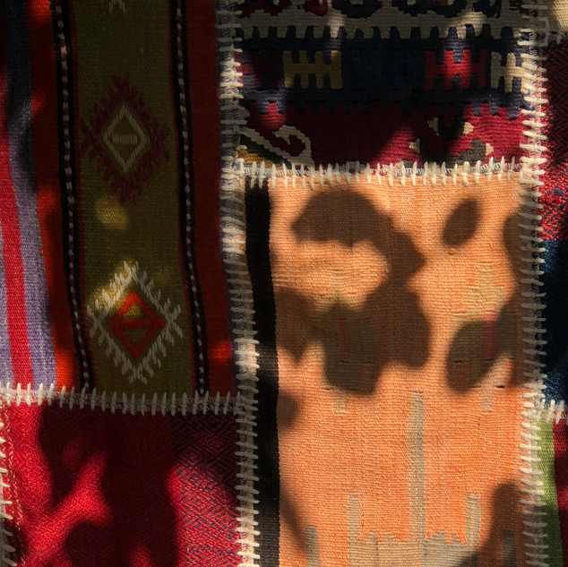 Kilim Shadows