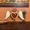 Thumbnail: Estrella con Alas de latón hecho a mano en Tonalá