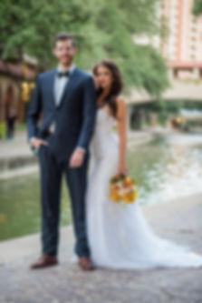 Wedding Photographer in Dallas